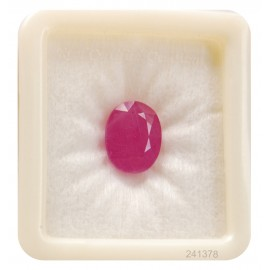 Ruby Sup-Premium 12+ 7.3ct