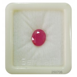 Ruby Sup-Premium 5+ 3.3ct