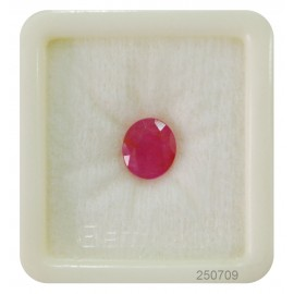 Ruby Sup-Premium 5+ 3.35ct