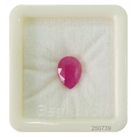 Natural Ruby Gemstone Premium 6+ 3.6ct