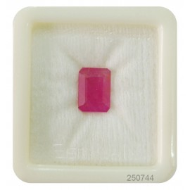 Ruby Gemstone Sup-Premium 6+ 3.6ct