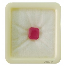 Natural Ruby Gemstone Fine 5+ 3.25ct
