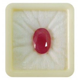 Ruby Gemstone Premium 15+ 9.25ct