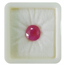Natural Ruby Gemstone Premium 8+ 5.1ct